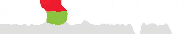 The OT Company Logo White